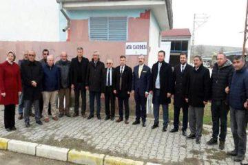 Turkish city decides to change name of 'NATO Yolu Street' as reaction to NATO