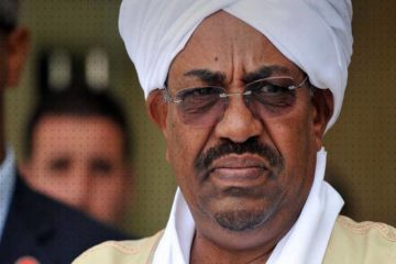 Turkey's Erdoğan says he laughed at ICC extradition demand for al-Bashir