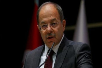 Turkish deputy PM threatens main opposition leader: He will be harmed if he doesn't give up