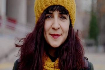 Journalist Seda Taşkın detained by Turkish police in Muş province