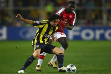 Former Turkish footballer Uğur Boral briefly detained over alleged links to Gülen movement