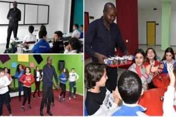 Turkish gov't detains Ugandan teacher in Diyarbakır on suspicion of Gülen links