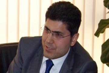 Turkish Journalist Vahit Yazgan behind bars for 505 days over anonymous letter