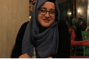 Turkish gov't jails Ağbayır as first female conscientious objector in Turkey