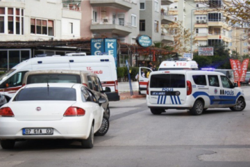 Five-year-old Kurdish boy killed after being hit by Turkish police car