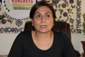 Turkish court sentences pro-Kurdish HDP's former deputy co-chair Tuğluk to 10 years
