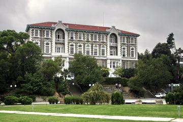 Boğaziçi University students respond to remarks of Turkey's 'uncertified dictator'
