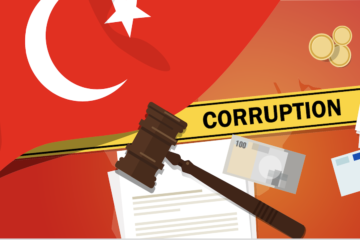 COMMENTARY — No more an open government in Turkey