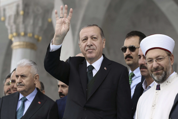 The Economist: Diyanet, Turkey's religious authority, surrenders to political Islam