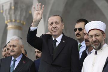 The Economist: Diyanet, Turkey's religious authority, surrenders to political Islam