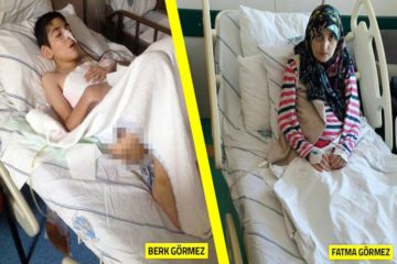 14-year-old disabled Berk dies in absence of his father who is in prison over alleged Gülen links