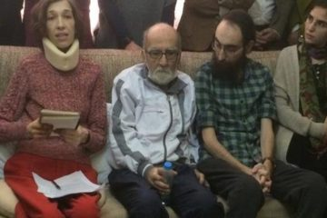 Turkish purge victims Gülmen and Özakça end hunger strike, vow to take fight to court