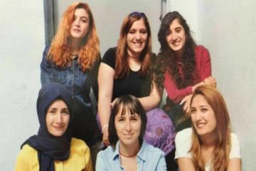 Turkish court approves 34-year sentence for 6 Kurdish university students