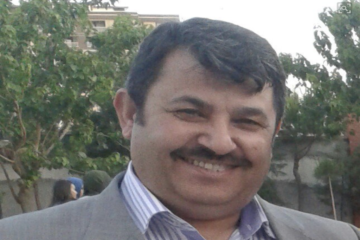 Jailed teacher Lokman Ersoy dies because of maltreatment, negligence in Turkish prison