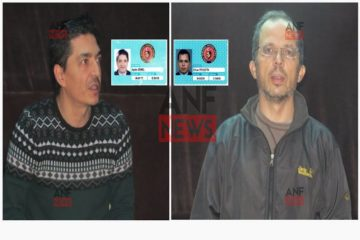 MİT officials, captured by PKK, talk on Erdoğan government's ties with ISIL