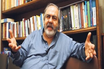"Jailed Turkish columnist Altan challenges: ""If they show me a 'criminal evidence,' I'll be in jail as long as I live"""