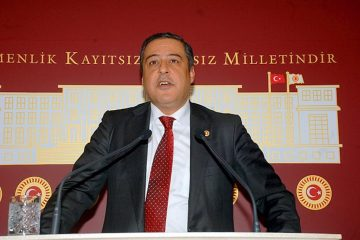 CHP deputy: Reyhanlı rockets fired from inside Turkish territory