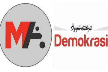 Turkish gov't blocks access to websites of 4 pro-Kurdish news outlets