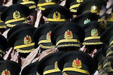 Eighteen coup suspect generals released in Turkey over lack of evidence