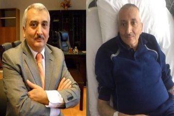 Turkish charitable businessman's heart couldn't bear Erdoğan regime's oppressions