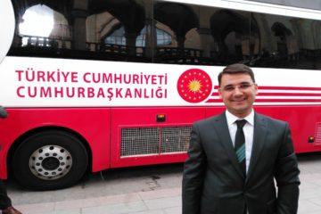 Turkish court sends TRT presenter Usul to prison over alleged links to Gülen movement