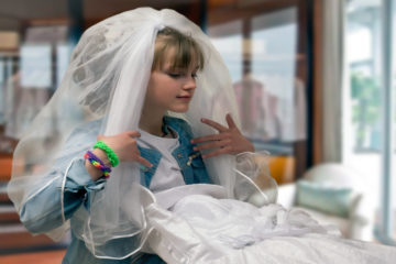 Survey shows Turkish people against underage marriage in contrary to Diyanet's stance