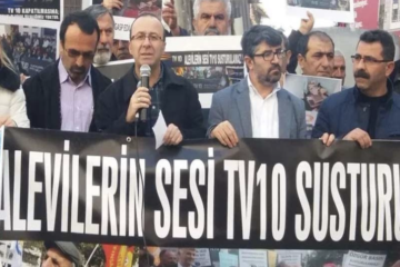 Turkish police detain 29 people including journalists and academics in İstanbul