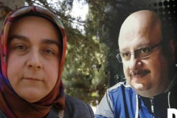 Turkish couple reportedly being tortured by government officials in Nevşehir prison