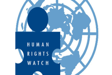 HRW: Prosecutions of alleged followers of Gülen movement lack of evidence, criminal activity