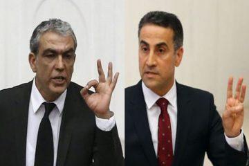 Turkish Parliament strips HDP deputies Yıldırım and Ayhan of parliamentary status