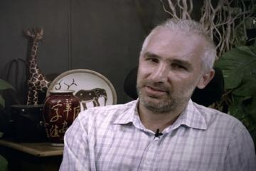 Jailed Turkish physicist Ali Kaya: I used science to stay sane during my incarceration