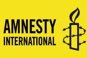 Amnesty International: Dissents being ruthlessly suppressed by Turkish gov't in 2017