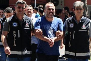 Turkish gov't sentences four journalists up to 9 years in prison