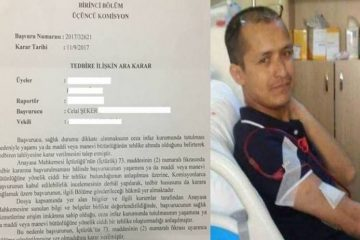 Yet another sick Turkish prisoner dies under custody because of negligence, maltreatment