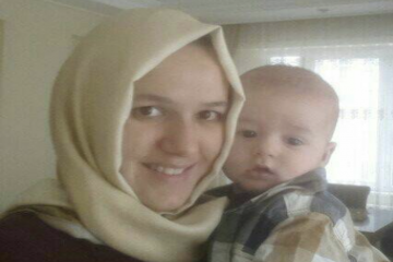 Turkish physics teacher arrested by court due to objection by prosecutor, leaves her baby behind