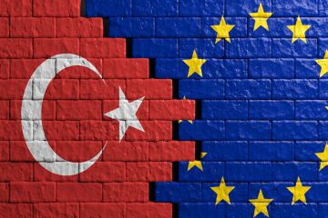 Survey: Majority of Turks believe Europe wants to divide Turkey