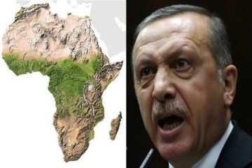 Turkey's Erdoğan to embark on new Africa tour targeting Gülen movement