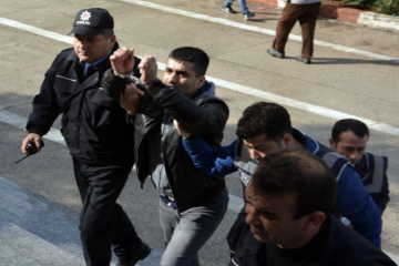 Turkish man released over harassing ex-girlfirend, arrested for 'insulting' President Erdoğan