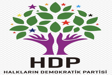 Turkish gov't has detained a third of pro-Kurdish HDP members over last 3 years