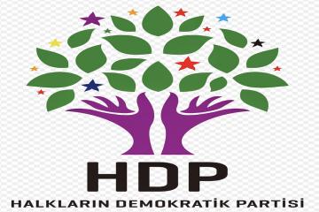 Turkish neo-nationalists demand ban for pro-Kurdish HDP