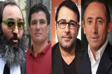 Turkish journalists facing terror accusations deny charges as trial nears end