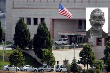 US Consulate hands staff member over to Turkish authorities
