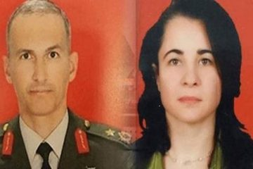 Widow of slain Turkish general says July 15 shrouded in mystery, facts should come out
