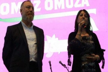 Turkish gov't launches probe into pro-Kurdish HDP's newly-elected co-chair
