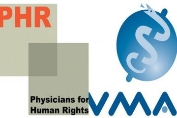 World physicians demand release of Turkish medical professionals in letter to Erdoğan