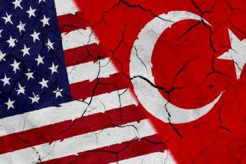 Erdoğan's hostile rhetoric boosts anti-west, anti-American sentiments in Turkey