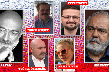 Turkish court gives aggravated life sentences to prominent journalists
