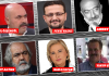 Int'l press and human rights bodies slam Turkish court's rule of aggravated life sentences for prominent journalists