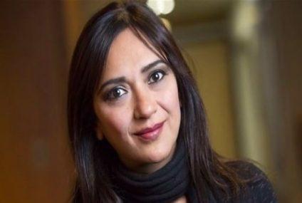 Turkish gov't cancels journalist Zaman's press card over her political views
