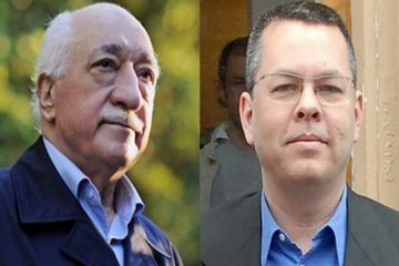 US Pastor Brunson denies allegations of links with Gülen movement as his trial begins in Turkey